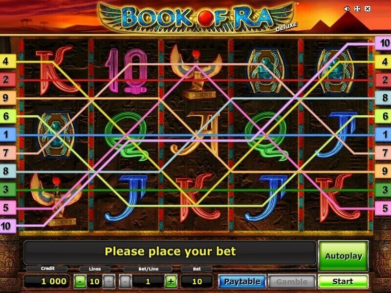 online slot machines for fun free games book of ra