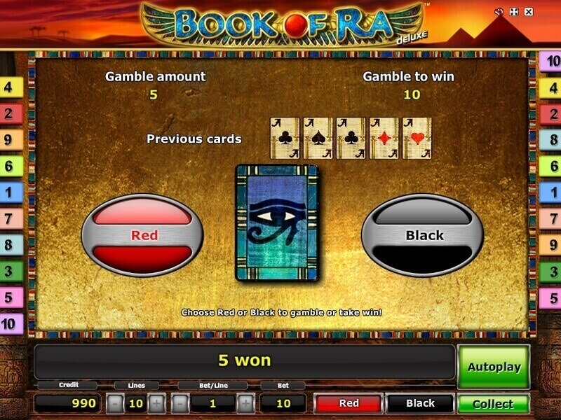 online casino for fun book of ra demo