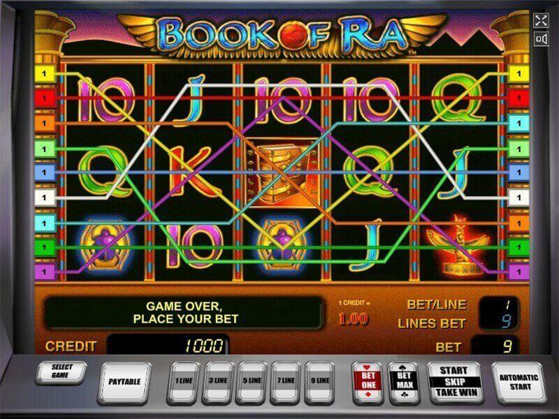 Golden No Registration Slot Machine Game