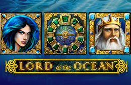 How to Play Lord of the Ocean Slot Game on Your Mobile Phone