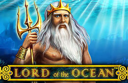 Lord of The Ocean – These Bonuses are Just Mouth-Watering