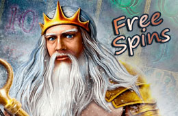 Lord of the Ocean Guide and How to Unlock Free Spins