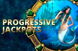 How to Win Lord of the Ocean Slot Progressive Jackpots