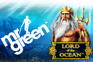 Lord of the Ocean at Mr. Green