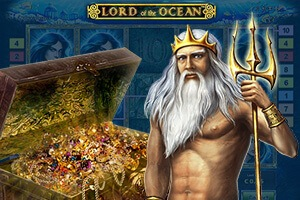 How to Win on slot Lord of the Ocean