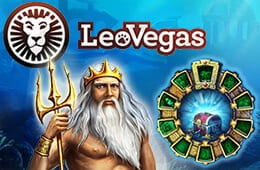 Lord of the Ocean – How to Play a Hot Novomatic Game at Leo Vegas