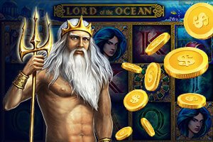 Win Big on Lord of the Ocean Slot