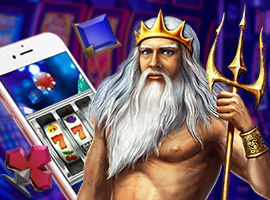 Attributes and Edges of On-line Gambling Venues for Lord of the Ocean Slot Android Lovers