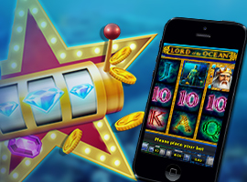 It's Time for You to Amuse Yourself with the Greatest Lord of the Ocean Slot App