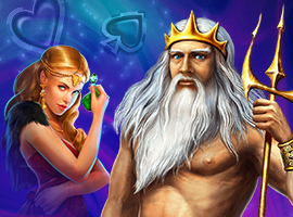 Make the Most from Punting with Lord of the Ocean Slot Bonus