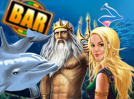 Benefit to the Maximum from Gambling with Lord of the Ocean Slot Casino Promo Code