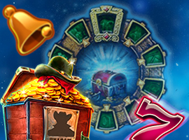 Get the Utmost from Wagering with Lord of the Ocean Slot no Deposit Bonus