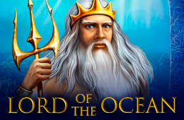 Lord of the Ocean Slot Online Casino Games: The Greatest Way to Pass Time Punting