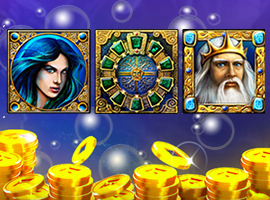How to Multiply Odds of Landslide : Slots Lord of the Ocean Slot Tactics