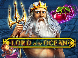 Lord of the Ocean Slot Test. Can you Increase your Possibilities of Winning ?