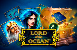 Lord of the Ocean Slot demo as a Perfect Way to Enjoy Punting without Imperiling your Money