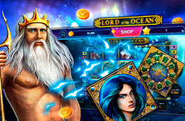 To Advantage from Lord of the Ocean Slot download for pc You are to Install it on your Device