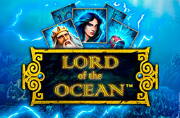 To Profit from Lord of the Ocean Slot fixed You are to Install it on your Computer