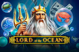 Preeminent On-line Lord of the Ocean Slot legal for Real Money Wagering