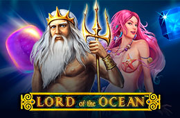 Lord of the Ocean Slot no download no registration as a Splendid Possibility to Take Delight in Punting without Compromising your Funds