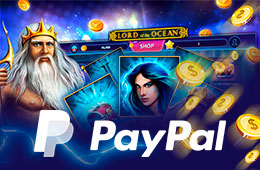 Internet Lord of the Ocean Slot paypal Rankings for Real Money Betting