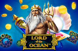 Online Lord of the Ocean Slot rtp: What Characteristics to Consider