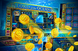 To Try Usefully You Need Lord of the Ocean Slot to install on your Gadget