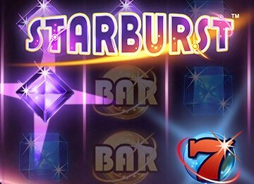 Starburst Slot Review: GamePlay, Rules, Symbols, RTP